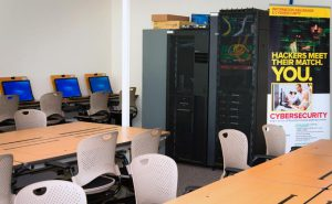 Cybersecurity Lab