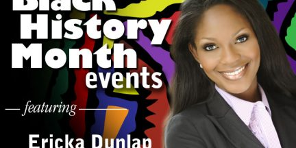 Former Miss America to speak at PBSC as part of Black History Month events