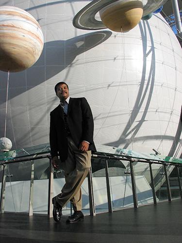 Tyson-Planets