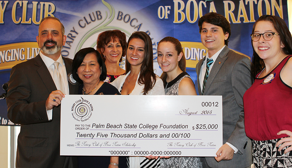 Rotary Club of Boca Raton