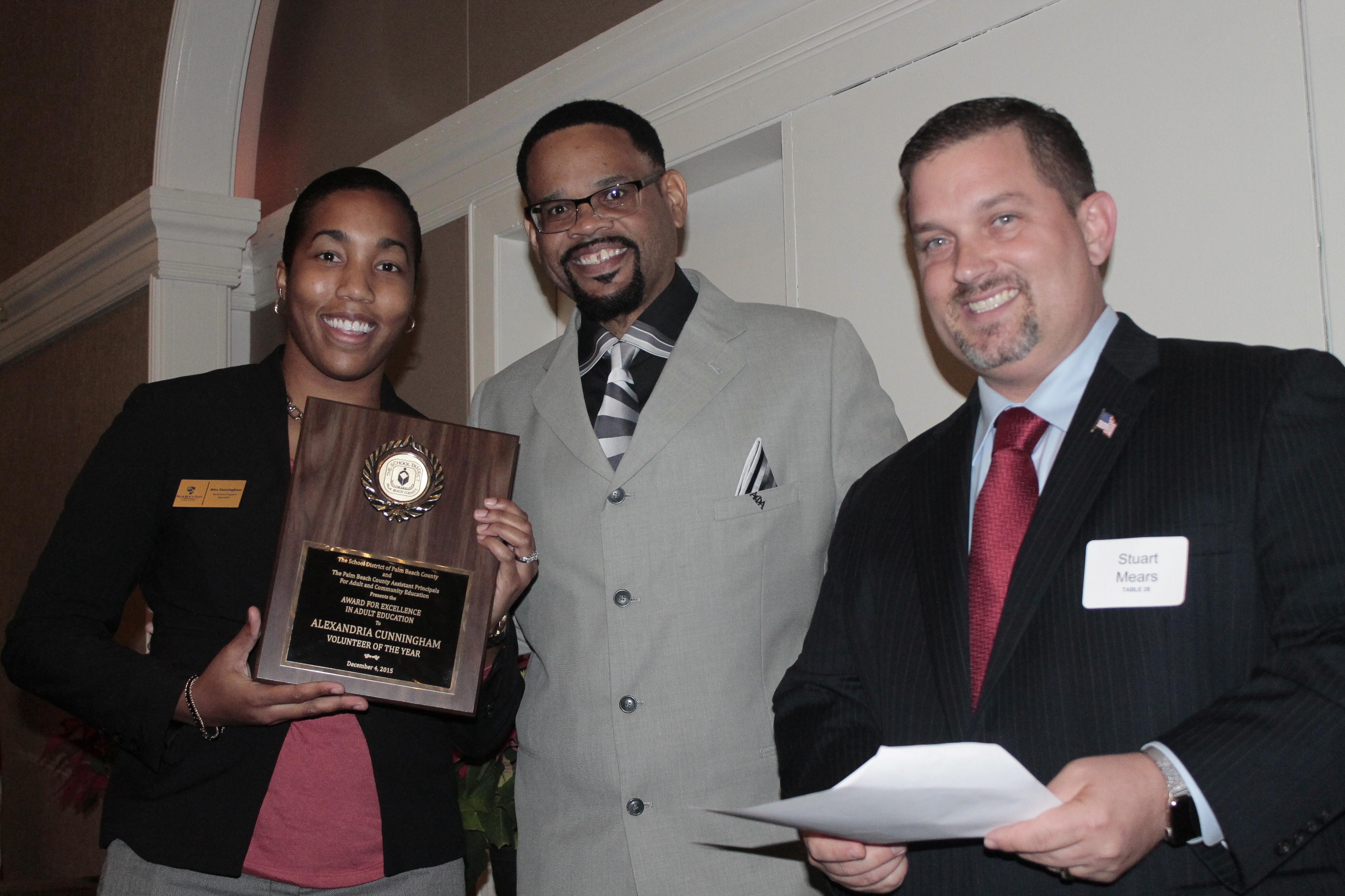 AC VOTY Award