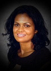 Dr. Raywattie Prashad