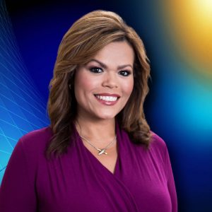 Felicia Rodriguez Co Anchor Of Wpbf 25 News Will Visit Palm Beach State College S Belle Glade Campus Oct 12 During A Luncheon To Talk About Her