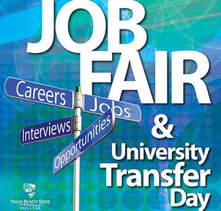 Job Fair & University Transfer Day