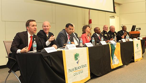 PBSC Criminal Justice Forum