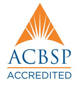 ACBSP Accreditation of bachelor's business programs
