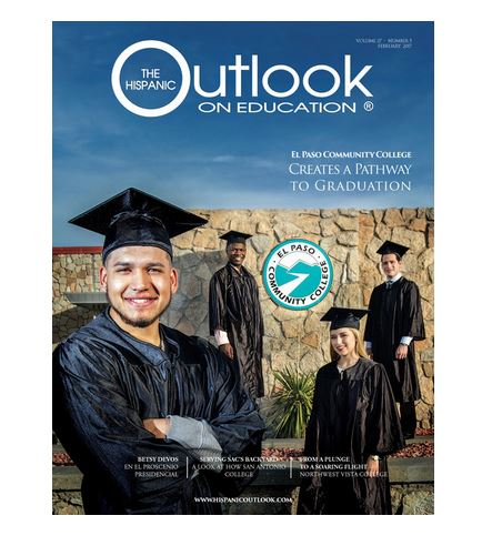 Palm Beach State College Has Been Recognized By The Hispanic Outlook On Education Ho Magazine As One Of Leading Community Colleges For Hispanics In