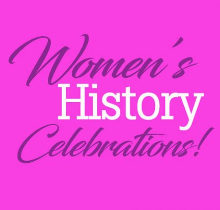 WomensHistoryCelebrations