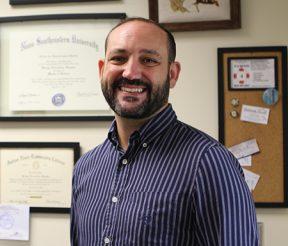 George Stoupas, Ph.D.