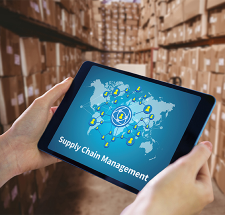 Supply Chain Management A.S. Degree program