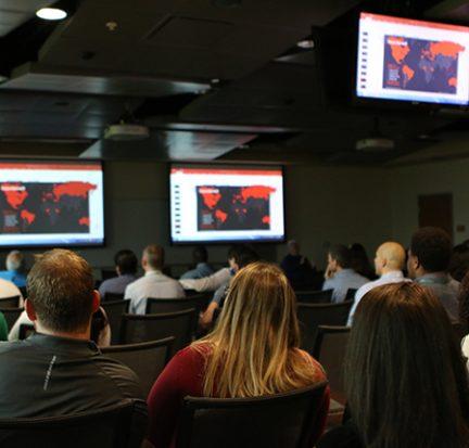 Cybersecurity Forum, October 19, 21017