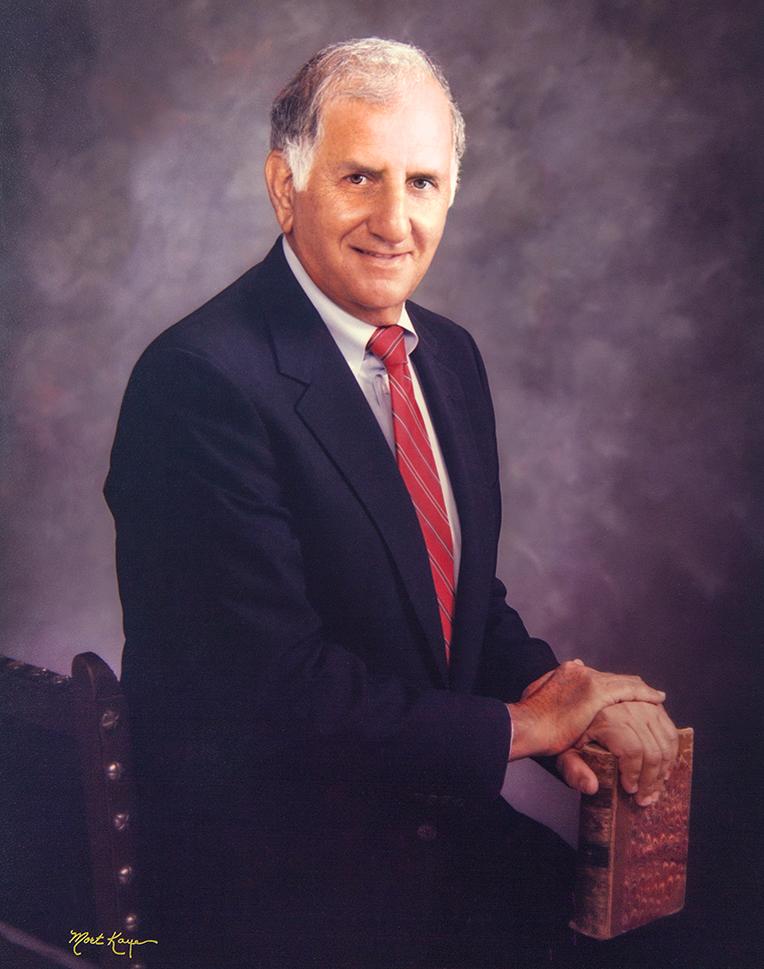 Dr. Edward M. Eissey
