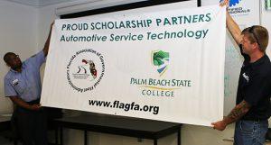 FLAGFA Banner
