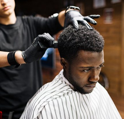Barbering Program starts at Belle Glade campus