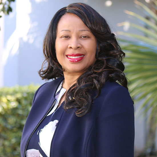 Provost now leads campus where she took her first classes - Palm beach state college gardens campus ...